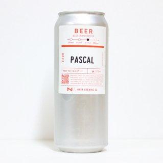 奈良醸造 パスカル(NARA Brewing Pascal)