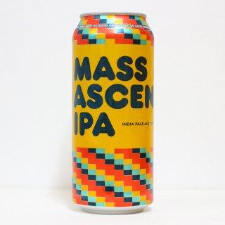 エックスノボ マスアセンション(Ex NOVO Mass Ascension)