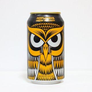 ハブ ホップワークス パウエルザオウルIPA(HUB HOP WORKS Powell the Owl IPA)