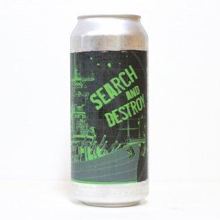 バーリーオーク サーチアンドデストロイ(Burley Oak Serch&Destroy)