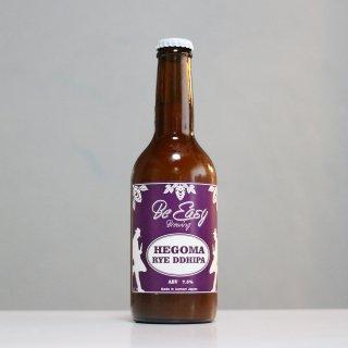 ビーイージーブルーイング へごま RRIPA(Be Easy Brewing HEGOMA RRIPA)