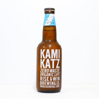 カミカツ ライズアンドウィン ビヨンドザシー(KAMIKATZ RISE&WIN BEYOND THE SEA)
