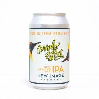 ニューイメージ コリオリス エフェクト(New Image Brewing Coriolis Effect NE IPA)