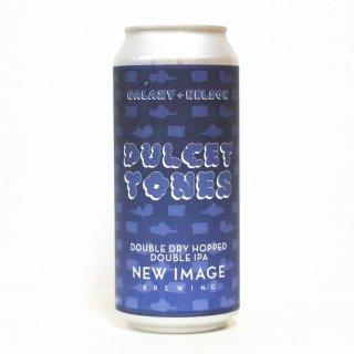 ニューイメージ ダルセット トーンズ(New Image Brewing Dulcet Tones DDH DIPA)