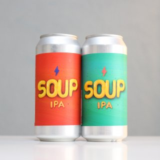 ガラージビアー スープIPA(Garage Beer Co SOUP IPA)