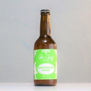 ビーイージーブルーイング のっつどIPA(Be Easy Brewing NOTTSUDO IPA)