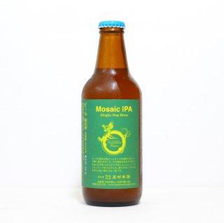 志賀高原ビール モザイクIPA (SHIGA KOGEN BEER Mosaic IPA)
