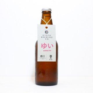 京都醸造 ゆい(KYOTO Brewing YUI)