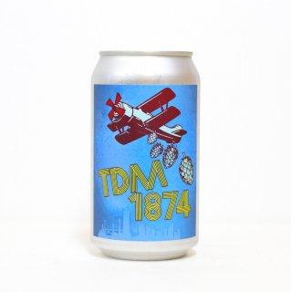 TDM1874 ワンホップペール ペッコ(TDM1874 One Hop Pale PEKKO)