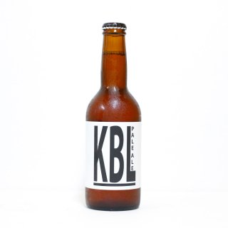 京都ビアラボ KBLペールエール(KYOTO Beer Lab KBL Pale Ale)