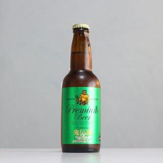 鬼伝説ビール 金鬼ペールエール(ONI DENSETSU BEER KIN ONI Pale Ale)