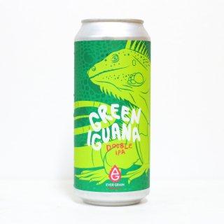 エバーグレイン グリーンイグアナ(Ever Grain Brewing Green Iguana)