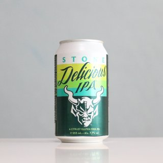 ストーン デリシャスIPA(Stone Brewing Delicious IPA)