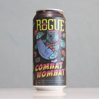 ローグ コンバットウォンバット(ROGUE Combat Wombat )