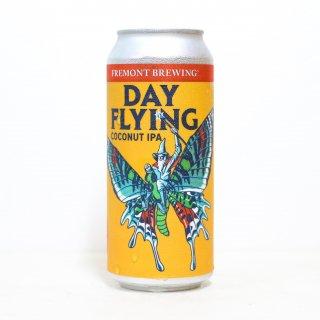 フリモント デイフライングココナッツIPA(Fremont Day Flying Coconut IPA)
