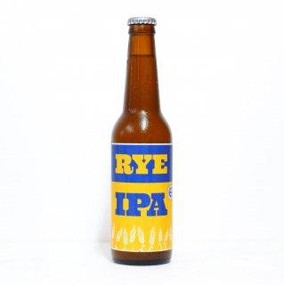 2nd ストーリーエールワークス ライIPA(2nd Story Ale Works Rye IPA)