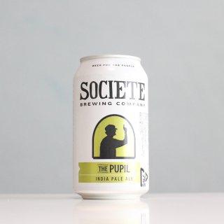 ソサエティ ザ ピューピル(Societe The Pupil)