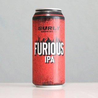 サーリーブルーイング フューリアス(Surly Brewing Furious)