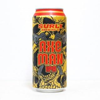 サーリーブルーイング アックスマン(Surly Brewing Axe Man)