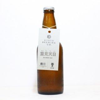 京都醸造 重見天日(KYOTO Brewing New Day)