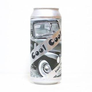 【空輸ビール体験SALE】ムーンレイカー クールクール(MOON RAKER  Cool Cool New England IPA)