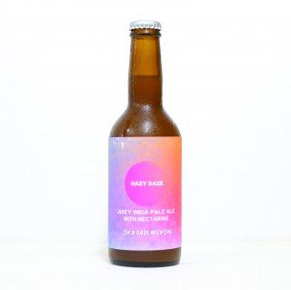 イナデイズ ヘイジーデイズ ネクタリンver(In a daze brewing HAZY DAZE)