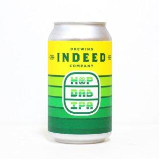 インディード ホップダブ(Indeed Brewing Hop Dab IPA)