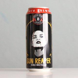 【空輸ビール体験SALE】トップリングゴリアス サンリーパー(TOPPLING GOLIATH  Sun Reaper)