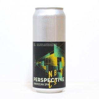 奈良醸造 パースペクティヴ(NARA Brewing PERSPECTIVE)