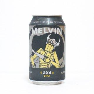 メルヴィン 2×4 ツーバイフォー IIPA(Melvin  2×4 IIPA)