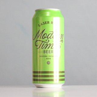 モダンタイムス×カルミネーション レーザーレイン(Modern Times Laser Rain)