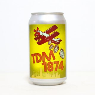 TDM1874 サワーマリオンベリー(TDM1874 Brewery SOUR MARIONBERRY)