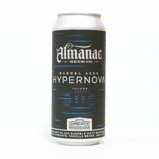 アルマナック バレルエイジド ハイパーノヴァVol.3(Almanac Barrel-Aged Hypernova Volume III)