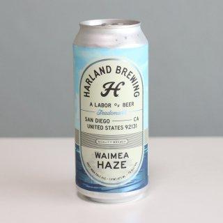 ハーランド ワイメアヘイズ(Harland Waimea Haze)