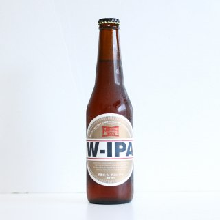 箕面ビール ダブルIPA(MINOH BEER W-IPA)