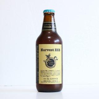 志賀高原ビール ハーヴェスト ESB(SHIGA KOGEN BEER Harvest ESB)