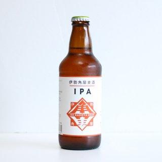伊勢角屋麦酒 IPA(ISEKADOYA BEER IPA)