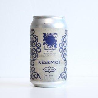 ブラックタイドブルーイング ケセモイ(Black Tide Brewing BTB KESEMOI)