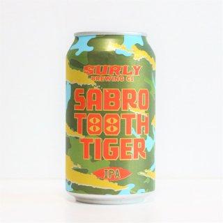 サーリーブルーイング サブロートゥースタイガー(Surly Brewing Sabrotooth Tiger)