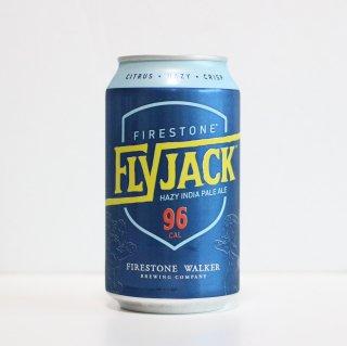 ファイアストーン フライジャックIPA(Firestone Fly Jack)