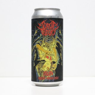 アドロイトセオリー カヴン(Adroit Theory Coven