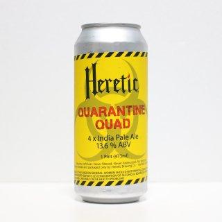 ヘレティック クアランティンクアッド(Heretic Quarantine Quad)