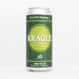 フリーウィル ザ クラグルIPA(Free Will The Kragle IPA)