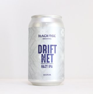 ブラックタイドブルーイング ドリフトネット(Black Tide Brewing BTB Drift Net)