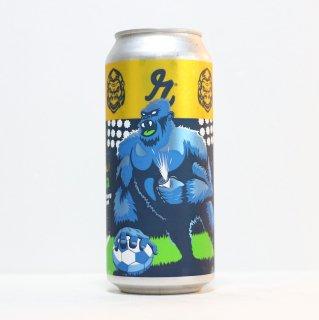 ルーベンス インペリアルゴリラジュース(Reuben's Imperial Gorilla Juice)