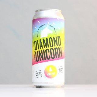 ローンパイン ダイアモンドユニコーン(Lone Pine Diamond Unicorn)