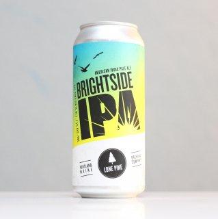 ローンパイン ブライトサイドIPA(Lone Pine Brightside IPA)