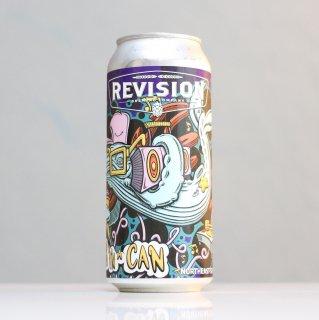 リヴィジョン ホップスインアカン(Revision Hops In A Can)