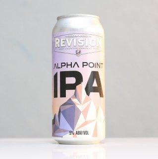 リヴィジョン アルファポイント(Revision Alpha Point)