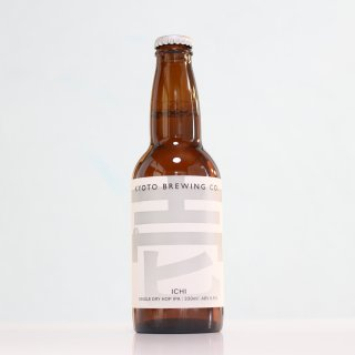 京都醸造 壱(KYOTO Brewing ICHI)